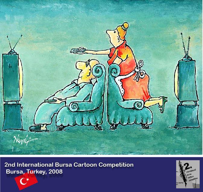 Bursa 2008