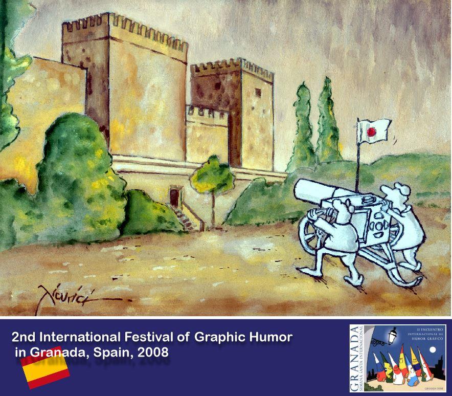 Granada 2008