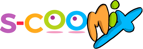logoscoomix